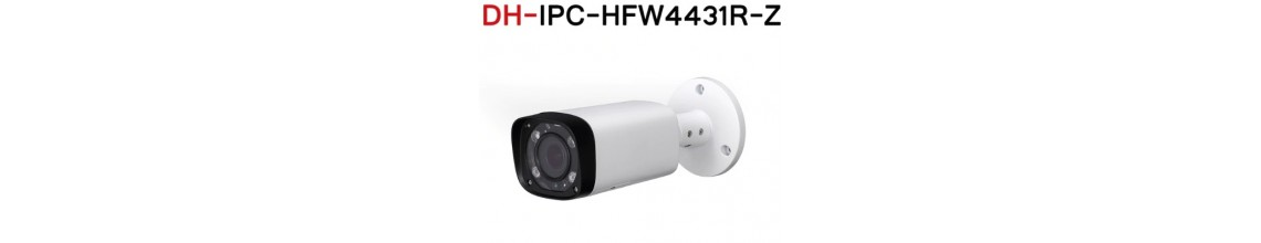 Dahua DH IPC-HFW4431R-Z 4MP