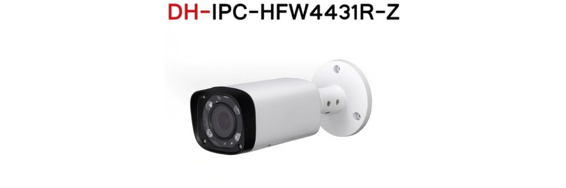 Dahua DH IPC-HFW4431R-Z 4MP
