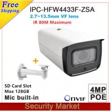 Dahua DH IPC-HFW4433F-ZSA