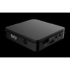 IPTV-Приставка Медиацентр TVIP S-Box v.410